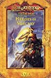 Brown, Steven: Heroes of Sorcery (Dragonlance, 5th Age)