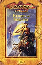Heroes of Sorcery by Steven Brown