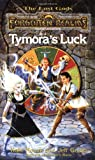 Grubb, Jeff: Tymora's Luck