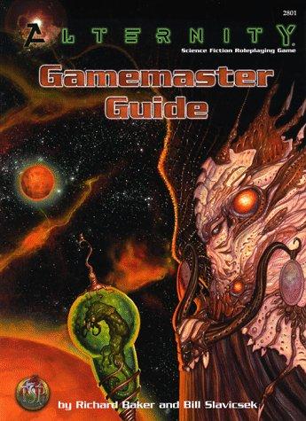 alternity-gamemaster-guide