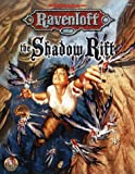 Connors, William W.: The Shadow Rift (AD&D Horror Roleplaying, Ravenloft)