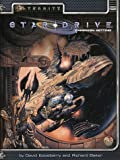 David Eckelberry: Star Drive Campaign Setting (Alternity Sci-Fi Roleplaying, Star Drive Campaign Setting, 2802)