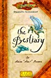 Brown, Steven: The Bestiary (Dragonlance, 5th Age Dramatic Supplement)