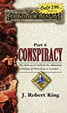Conspiracy by J. Robert King