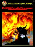 Baker, Richard: Player's Option:Spells and Magic: Advanced Dungeons and Dragons Rulebook