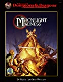 Williams, Penny: MOONLIGHT MADNESS (AD&D Accessory)