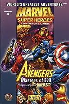 Avengers: Masters of Evil (Marvel Super…