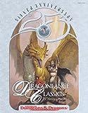 TSR Inc: Dragonlance Classics: 15th Anniversary Edition (AD&D Fantasy Roleplaying)
