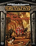 Reynolds, Sean: The Scarlet Brotherhood (AD&D Fantasy Roleplaying, Greyhawk Setting)