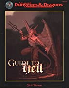 Guide to Hell (Advanced Dungeons & Dragons,…