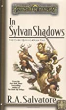 In Sylvan Shadows (Forgotten Realms: The…