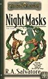 Salvatore, R. A.: Night Masks