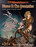 Bruce Cordell: Diablo II: The Awakening (Advanced Dungeons & Dragons Fantasy Roleplaying)