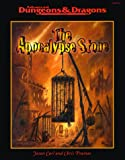 Pramas, Chris: The Apocalypse Stone