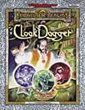 Boyd, Eric L.: Cloak and Dagger