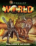 Gamma World (Alternity Sci-Fi Roleplaying,…