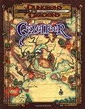 Gary Holian: Gazetteer (Dungeons & Dragons)