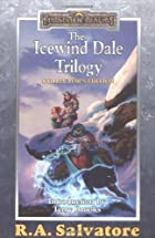 The Icewind Dale Trilogy Collector's Edition…