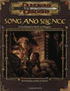 Song and Silence: A Guidebook to Bards and…