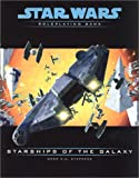Stephens, Owen K. C.: Starships of the Galaxy