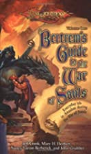 Bertrem's Guide to the War of Souls, Volume…