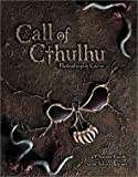 Cook, Monte: Call of Cthulhu