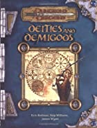 Deities and Demigods (Dungeons & Dragons d20…