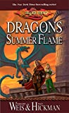 Williams, Michael: Dragons of Summer Flame