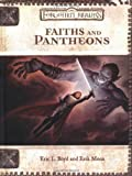Boyd, Eric: Faiths and Pantheons