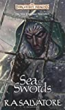 Salvatore, R. A.: Sea of Swords