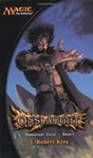 Onslaught by J. Robert King