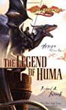 Knaak, Richard A.: The Legend of Huma