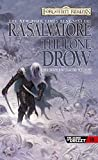 Salvatore, R. A.: Lone Drow: The Hunter's Blades Trilogy Book 2