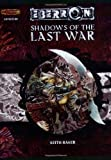Baker, Keith: Eberron: Shadows of the Last War