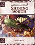 Reid, Thomas M.: Shining South: Forgotten Realms Supplement