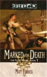 Forbeck, Matt: Marked for Death (The Lost Mark, Book 1)