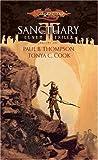 Thompson, Paul B.: Sanctuary (Dragonlance: Elven Exiles, Vol. 1)