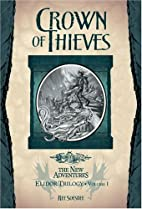 Crown of Thieves by Ree Soesbee