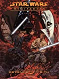 J.D. Wiker: Star Wars Miniatures Ultimate Missions: Revenge of the Sith: A Star Wars Miniatures Game Product