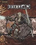 Perkins, Christopher: Eberron Player Character Sheets: Eberron Campaign Accessory