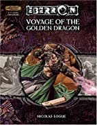 Voyage of the Golden Dragon (Dungeons &…
