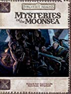 Mysteries of the Moonsea (Dungeons & Dragons…