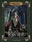Cordell, Bruce R.: Expedition to Castle Ravenloft