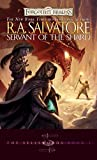 SALVATORE, R.: Servant Of The Shard: The Sellswords Book 1