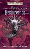 Kemp, Paul S.: FORGOTTEN REALMS: Resurrection, War of the Spider Queen Book VI