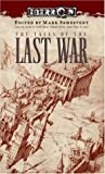 Sehestedt, Mark: the Tales of the Last War