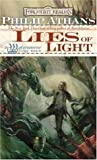 Athans, Philip: Lies of Light: The Watercourse Trilogy, Book II