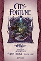 City Of Fortune by Ree Soesbee