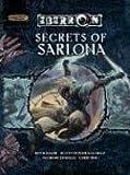 Keith Baker: Secrets of Sarlona (Dungeons & Dragons d20 3.5 Fantasy Roleplaying, Eberron Supplement)