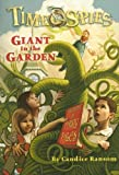 Ransom, Candice: Giant in the Garden: Time Spies, Book 3